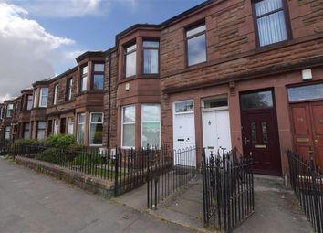 Thumbnail 2 bed flat for sale in Sandy Road, Renfrew