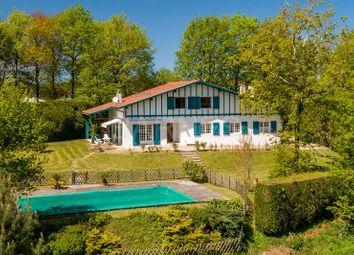 Thumbnail 6 bed villa for sale in Ascain, Ascain, France