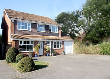 4 bed detached house for sale in Dale Meadow Close, Balsall Common, Coventry CV7