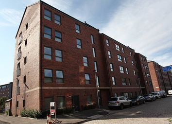 3 bed flat for sale in West Bowling Green Street, Edinburgh EH6