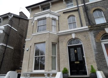 Thumbnail 1 bed flat to rent in Vanbrugh Park, London