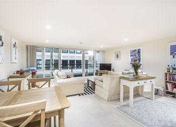 Thumbnail 2 bed flat for sale in Putney Wharf, Brewhouse Lane, London