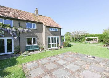 Thumbnail 3 bedroom semi-detached house for sale in Lower Strode Road, Clevedon