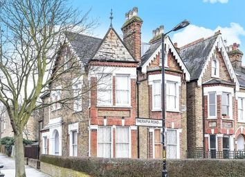 Thumbnail 2 bed flat for sale in Therapia Road, East Dulwich, London