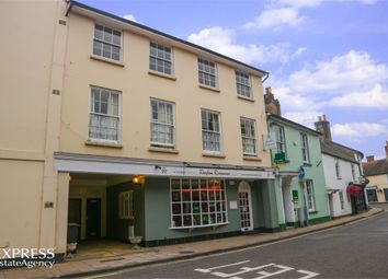 Thumbnail 1 bed flat for sale in 4 West Street, Wimborne, Dorset