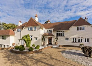 Thumbnail 7 bed detached house to rent in Robin Hill, Warren Lane, Oxshott, Surrey