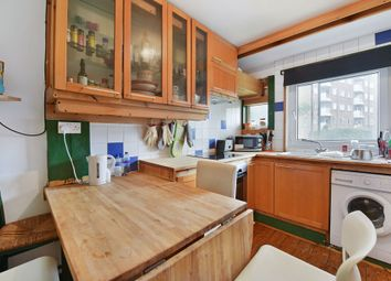 Thumbnail 4 bed flat to rent in Bayham Street, Camden Mornington Crescent, London
