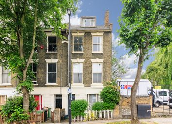 Thumbnail 1 bed flat for sale in Bartholomew Road, London