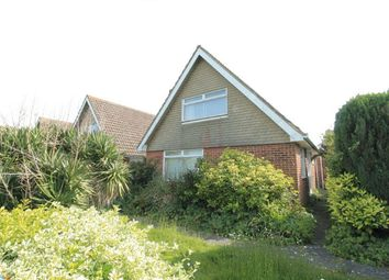 Thumbnail 3 bedroom detached house for sale in Kennedy Road, Bexhill On Sea, East Sussex