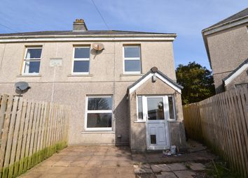 3 bed semi-detached house for sale in Budock Water, Falmouth TR11