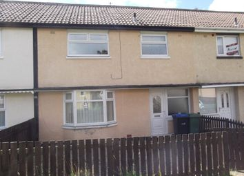 Thumbnail 3 bed semi-detached house to rent in Ambleside Close, Peterlee