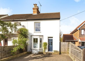 Thumbnail Semi-detached house for sale in Oxenden Road, Tongham, Farnham