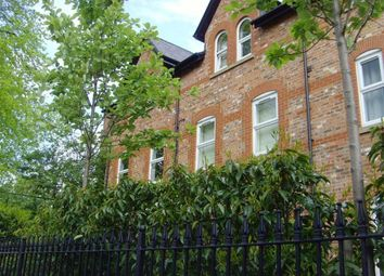 Thumbnail 4 bed semi-detached house to rent in St Pauls Road, Withington, Manchester, Greater Manchester