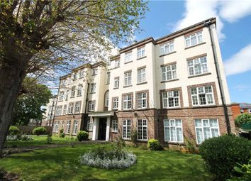 Thumbnail 3 bed flat to rent in St. James Court, St. James's Road, Croydon