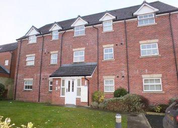 Thumbnail 2 bedroom flat for sale in Heys Hunt Avenue, Leyland