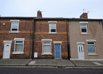 2 bed terraced house for sale in Ninth Street, Horden, County Durham SR84Lz SR8