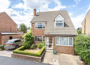 Thumbnail 5 bed detached house for sale in Beresford Road, St Albans