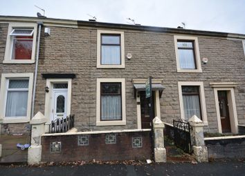 Thumbnail 2 bed terraced house for sale in Hameldon View, Great Harwood, Blackburn