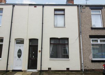 2 bed terraced house for sale in Helmsley Street, Hartlepool, Durham TS24