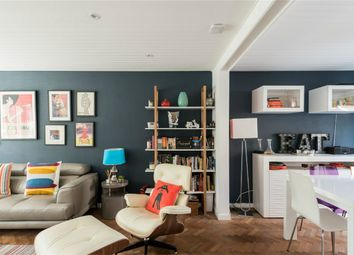 Thumbnail 3 bed end terrace house for sale in South Court, Bedwardine Road, London