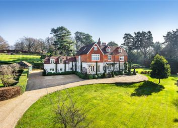 Redford, Midhurst, West Sussex GU29. 6 bed detached house for sale