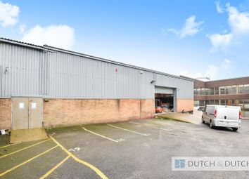 Thumbnail Industrial to let in Colindeep Lane, Colindale