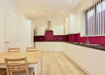 Thumbnail 3 bed property to rent in Letchford Mews, London