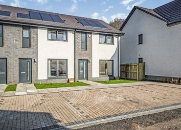 Thumbnail 3 bed terraced house to rent in Darochville Place, Inverness