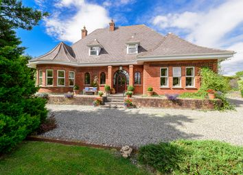 Thumbnail Detached house for sale in The Reask (On 2 Acres), Hill Of Rath, Tullyallen, Drogheda, Louth
