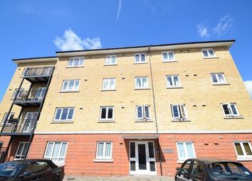 Thumbnail 1 bed flat to rent in Matthews House, Tadros Court