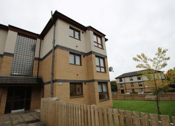 Thumbnail 1 bed flat for sale in Bowbridge Place, Dundee