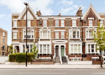 Thumbnail 1 bed flat for sale in Lavender Hill, Garden Flat, London