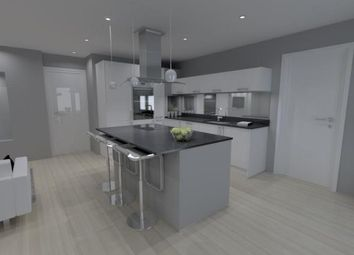 Thumbnail 4 bed detached house for sale in The Approach, Off Ashworth Avenue, Ruddington, Nottingham