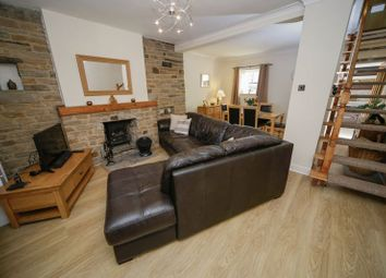 Thumbnail 3 bed semi-detached house for sale in Blackburn Road, Oswaldtwistle, Accrington