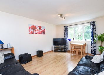 Thumbnail 2 bed flat for sale in Darwin Close, Friern Barnet, London