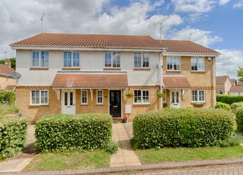 Thumbnail 3 bedroom terraced house for sale in Roebuck Close, Hertford
