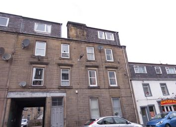 Thumbnail 3 bed duplex for sale in Bourtree Place, Hawick
