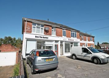 Thumbnail 2 bed flat to rent in Oaktree Road, Southampton