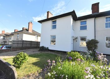 Thumbnail 3 bed semi-detached house for sale in Bulwark Avenue, Bulwark, Chepstow