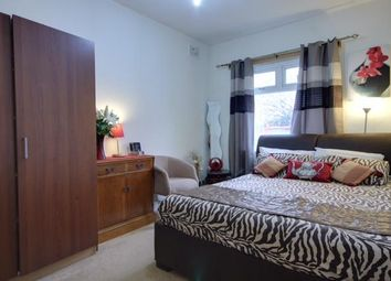 Thumbnail 3 bed flat to rent in Forest Road, London