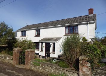 Thumbnail 7 bed detached house for sale in Sutcombe, Holsworthy