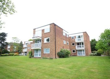 Thumbnail 2 bed flat to rent in Parkside, Eastbury Road, Watford