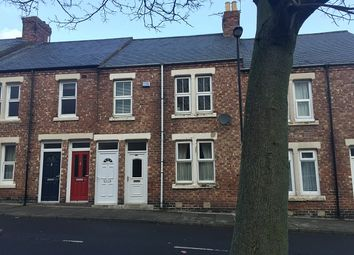 Thumbnail 3 bedroom flat for sale in Scarborough Road, Byker, Newcastle Upon Tyne