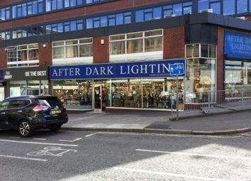 Thumbnail Retail premises for sale in 19-21 Babington Lane, Derby