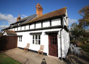 Thumbnail 2 bed cottage to rent in Crowcroft, Leigh Sinton, Malvern