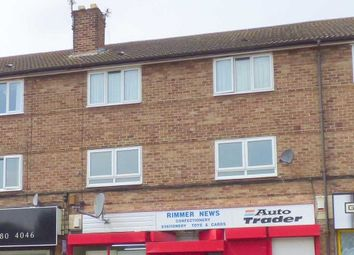 Thumbnail 2 bed flat for sale in Rimmer Avenue, Bowring Park, Liverpool