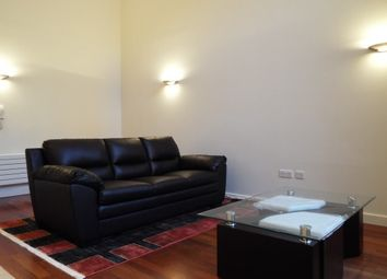 Thumbnail 1 bed flat to rent in Centralofts, City Centre