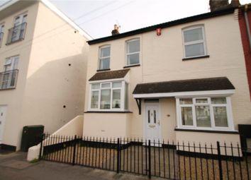 Thumbnail 1 bedroom flat for sale in Rock Avenue, Gillingham, Kent