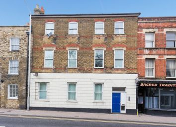 Thumbnail 3 bed flat for sale in Hawley Street, Margate