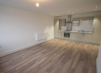 Thumbnail 2 bed flat to rent in Manor House, Blackwater, Surrey
